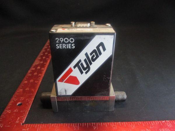 TYLAN GENERAL FC-2902M RANGE: 100 SCCM