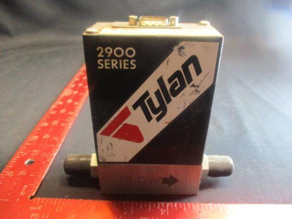 TYLAN GENERAL FC-2902V RANGE: 200 SCCM