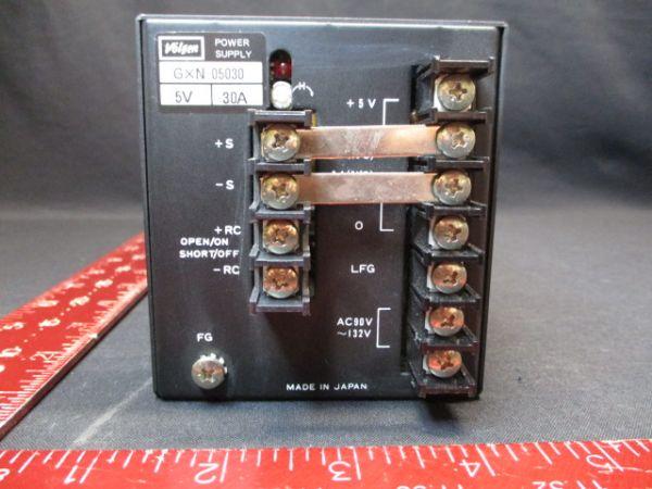 VOLGEN GXN-05030 SUPPLY, POWER 5V 30A