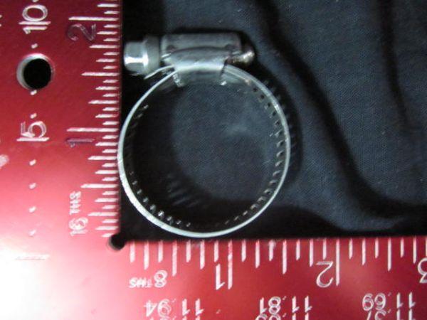 Applied Materials AMAT 3300-02417 FTG HOSE CLAMP 1 HOSE