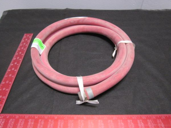 GOODYEAR 551208505 HOSE WATER EXTER GYEAR 200 PSI WP 34 4FT