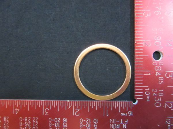 Physical Electronics USA Inc 630180 GASKET - COPPER ALTERED 04 - 203 275 FLA