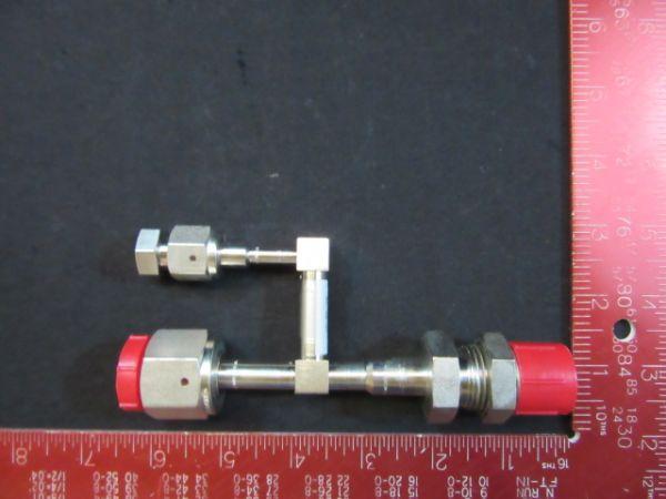 Applied Materials AMAT 7310-5855-03 TUBE EXH SENSOR