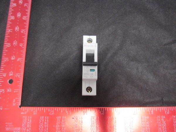 KLOCKNER-MOELLER FAZ-C4-2 CIRCUIT BREAKER FAZS 24A 2P