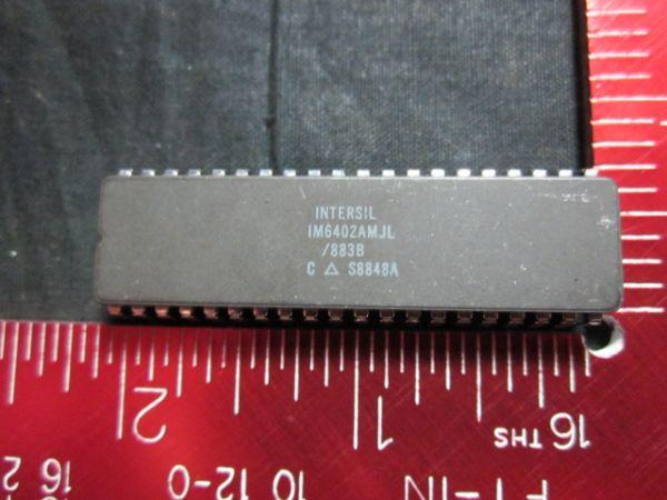 Intersil IM6402AMJL Integrated Circuit