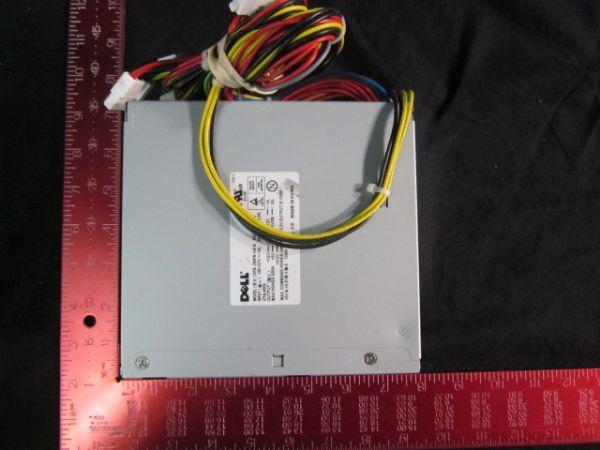 DELL P0304 200W POWER SUPPLY HP-P007F3