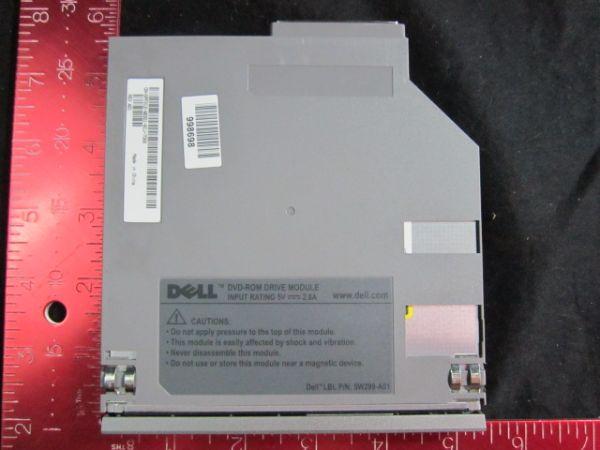 DELL PF313 8X DVD SFX HLDS D-MOD