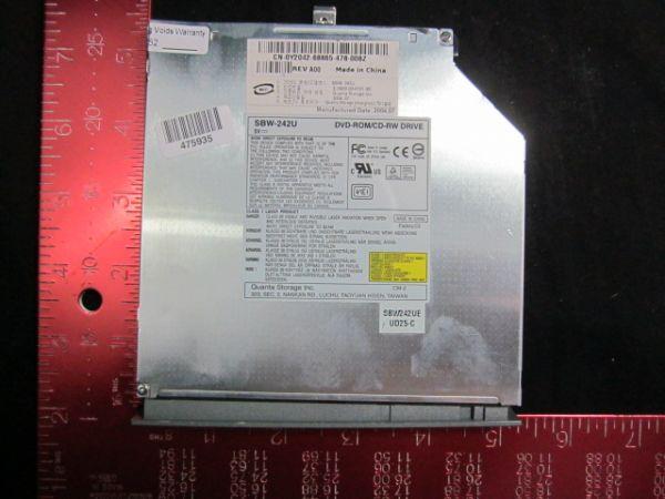 MIC SBW-242U DVD-ROM-CD-RW DRIVE