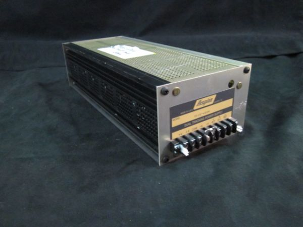 ACOPIAN TD15-450M DUAL TRACKING POWER SUPPLY