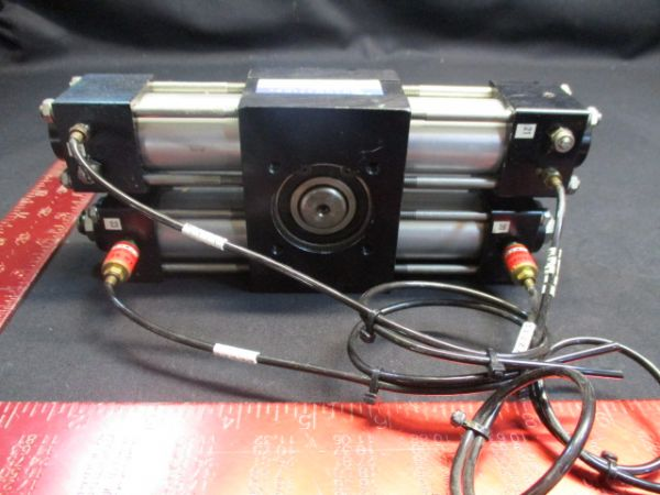 Applied Materials (AMAT) 0520-01008 ROTOMATION A22-B001 ROTARY ACTUATOR
