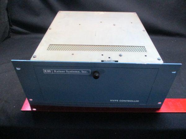 KAISER SYSTEMS INC (KSI) 1100046 HVPS CONTROLLER