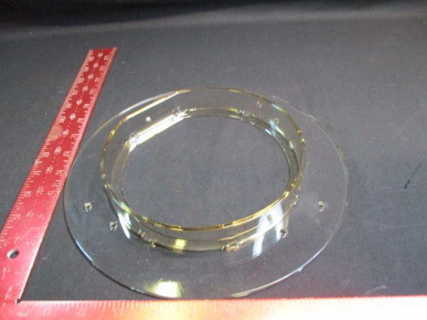 Applied Materials (AMAT) 0200-09411 WEST COAST QUARTZ  RING COVER, 150mm WSI