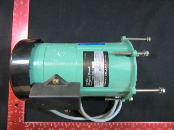 IWAKI MD-55LFY Magnet Pump Max Capacity 171 galmin 3250RPM