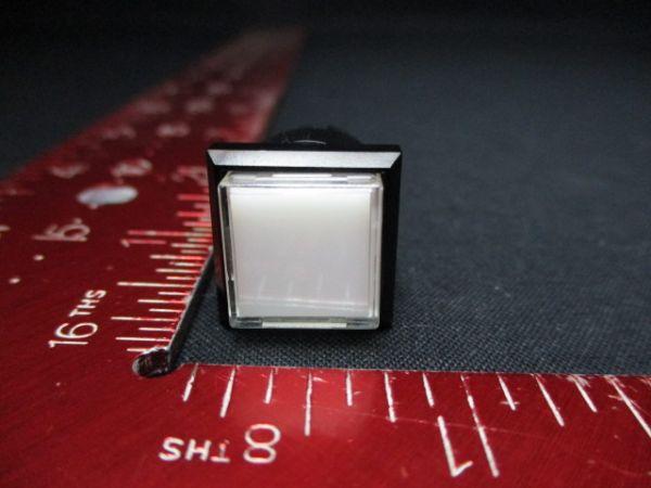 TOKYO ELECTRON (TEL) MHM-1SCB4C2   SWITCH, PUSH BUTTON