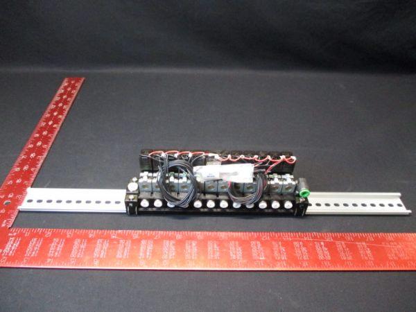 CKD CORPORATION N12P5136-M6D2-F