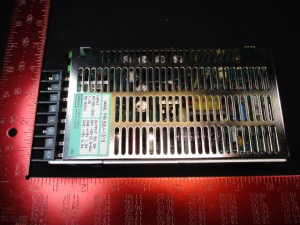 VOLGEN PRK50U-1515 SUPPLY, VOLGEN PWR