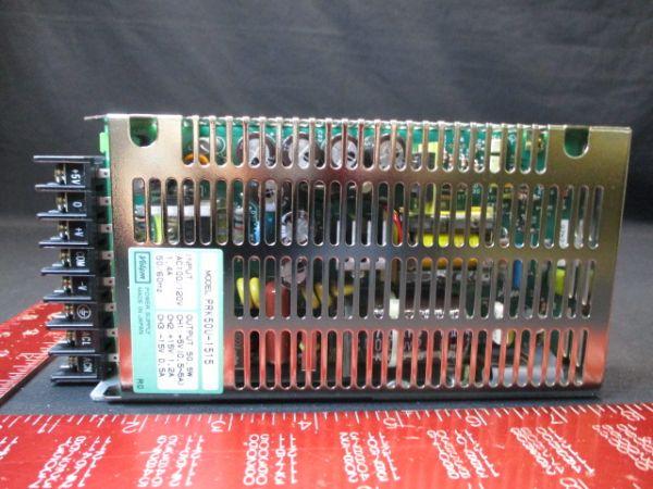 VOLGEN PRK50U-1515 SUPPLY, PWR
