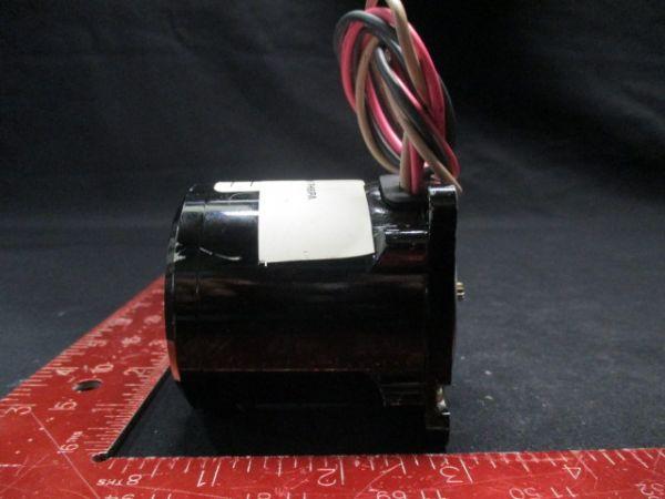NEC ELECTRONICS AMERICA INC RH6P4-23 MOTOR 200V 50/60Hz 4W 1300/1600rpm