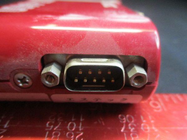 HOREBIA/STEC SEC-4400MC-BCI3-100SCCM FLOW RATE:S 100 SCCM