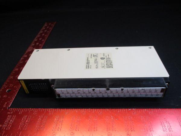 Omron 3G2A5-0C224-E CONTROLLER, OUTPUT I/O