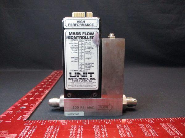 Applied Materials (AMAT) 3030-01065 UNIT INSTRUMENTS UFC-1100A-20SCCM-CH3O UNIT
