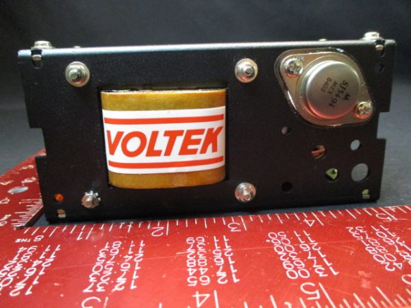 VOLTEK VS405 SUPPLY, POWER 8V 1.2A