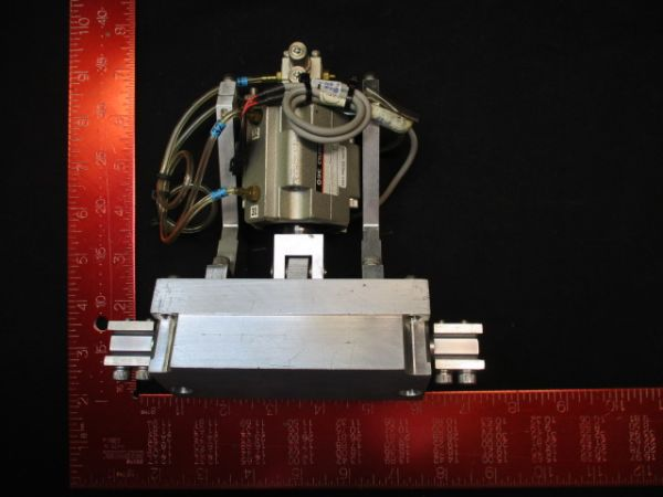 Applied Materials (AMAT) 0010-09022   ACTUATOR, SLIT VALVE