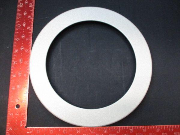 "Applied Materials (AMAT) 0020-26403   COVER RING ESC 6"" SST MATL"