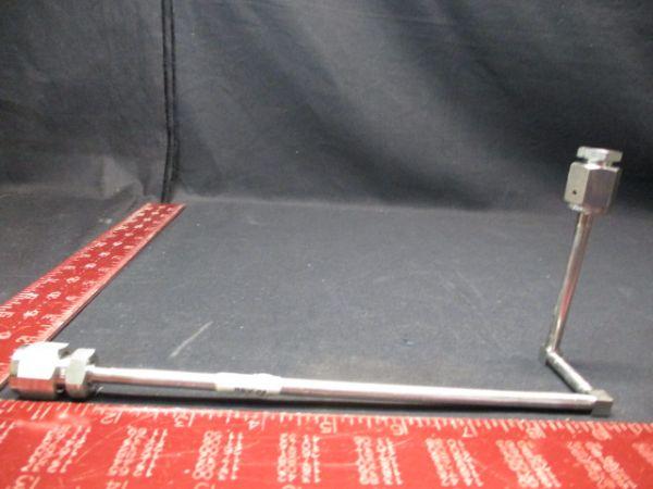 Applied Materials (AMAT) 0050-02206   GAS LINE, WELDMENT