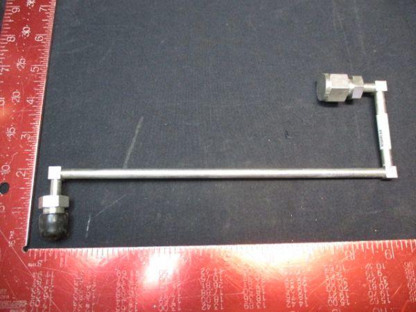 Applied Materials (AMAT) 0050-02784   GAS LINE, WELDMENT