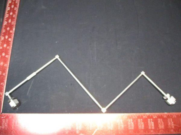 Applied Materials (AMAT) 0050-04026   GAS LINE, WELDMENT