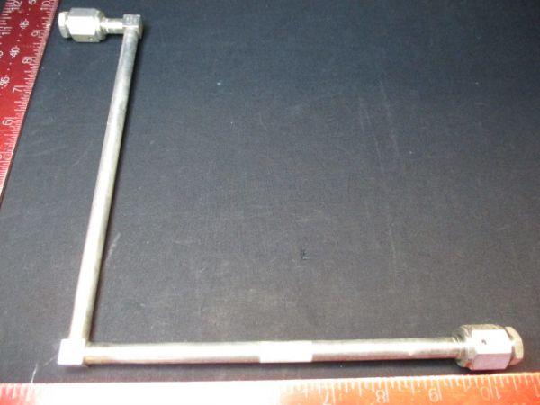 Applied Materials (AMAT) 0050-07089   GAS LINE, WELDMENT