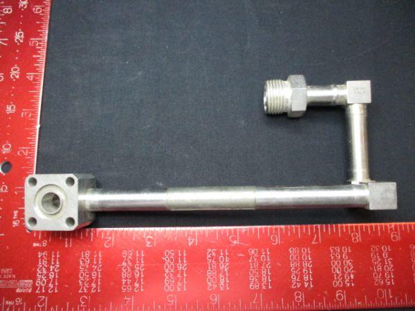 Applied Materials (AMAT) 0050-10752   WELDMENT