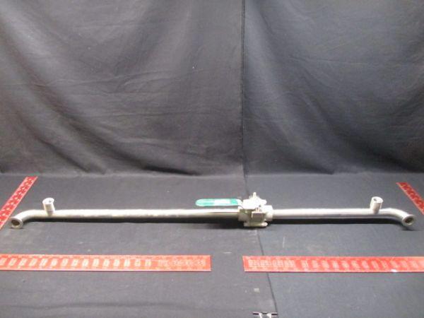 Applied Materials (AMAT) 0050-13032   VALVE, WELDMENT