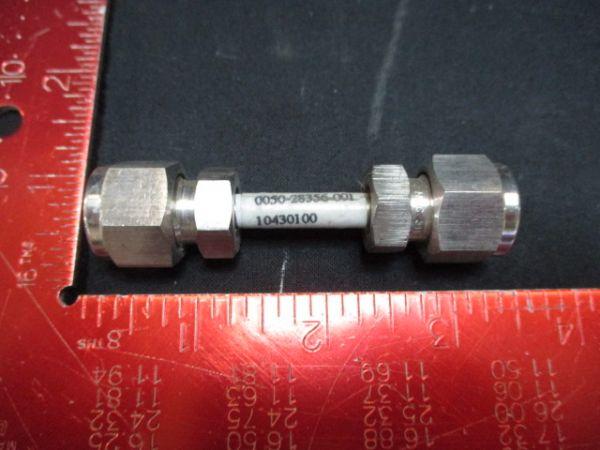 Applied Materials (AMAT) 0050-28356   WELDMENT, FITTING