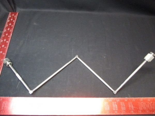 Applied Materials (AMAT) 0050-28880   WELDMENT, GAS LINE