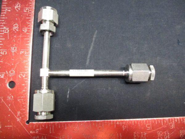 Applied Materials (AMAT) 0050-31373   GAS LINE,FHD BASIC