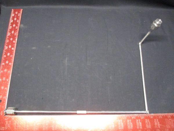 Applied Materials (AMAT) 0050-36206   GAS LINE, WELDMENT