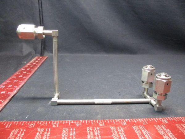 Applied Materials (AMAT) 0050-37080   GAS LINE, WELDMENT