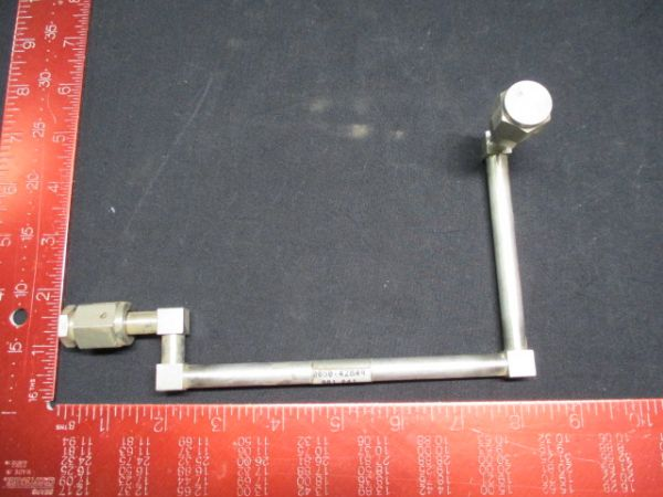 Applied Materials (AMAT) 0050-42849   FITTING , SEMI CONDUCTOR PART