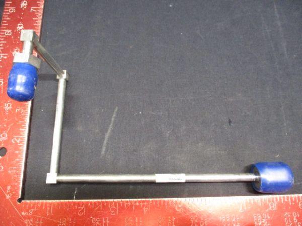 Applied Materials (AMAT) 0050-43116   GAS LINE, WELDMENT