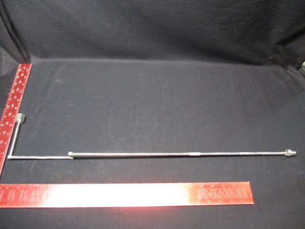 Applied Materials (AMAT) 0050-46661   GAS LINE, WELDMENT
