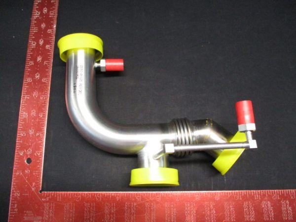 Applied Materials (AMAT) 0050-46925   WELDMENT, BELLOW