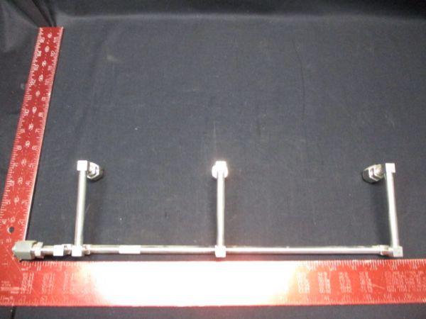 Applied Materials (AMAT) 0050-47044   GAS LINE, WELDMENT