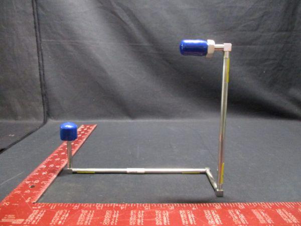 Applied Materials (AMAT) 0050-47328   GAS LINE, WELDMENT