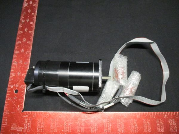Applied Materials (AMAT) 0090-70004 VEXTA C5335-9212M MOTOR MAGNETIC BRAKE/ENC