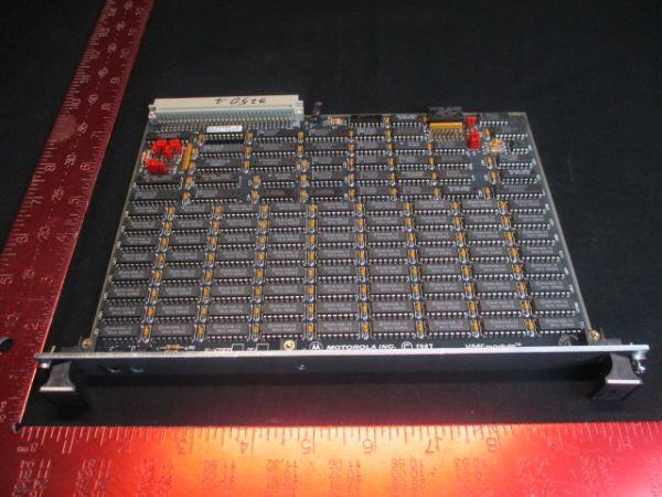 Applied Materials (AMAT) 0100-00127   PCB, VME D-RAM