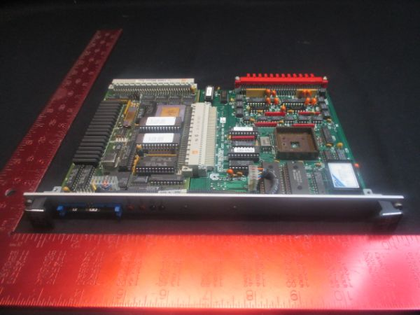 Applied Materials (AMAT) 0100-00165   PCB, SERIAL SIDEBOARED