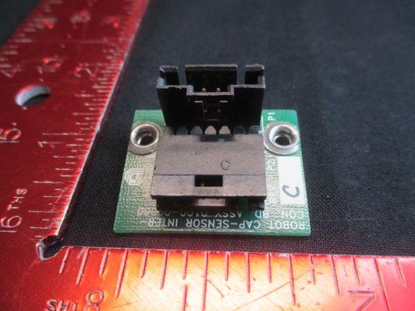 Applied Materials (AMAT) 0100-09080   PCB, ROBOT CAP SENSOR INTERCONNECT
