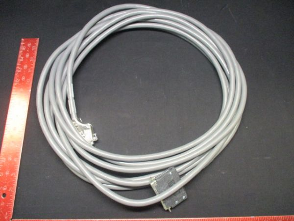 Applied Materials (AMAT) 0150-09725 CABLE, ASSY 25' SPARE ANALOG GAS PANEL INT.